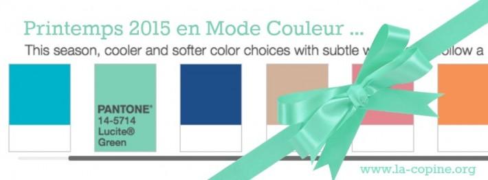 Lookbook mode femme archives blog feminin lifestyle paca - Couleur tendance printemps 2015 ...