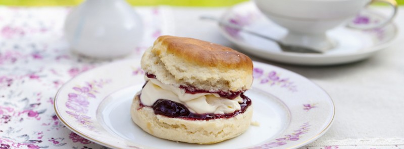 Scones or not scones ?!