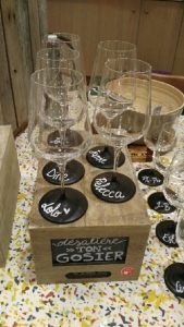 idee deco table paques