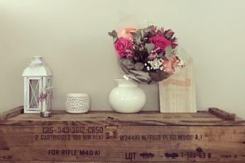 offrir des fleurs fete meres