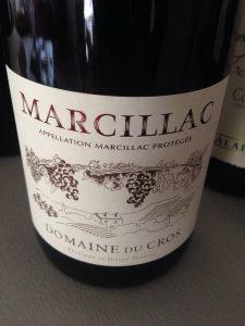 domaine du cros vin rouge aveyron