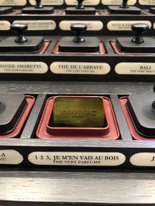 orgue a thé dammann aix en provence