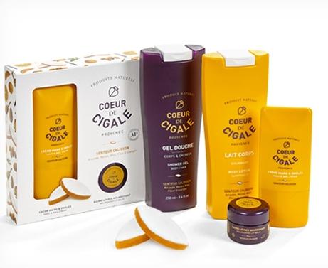 cosmetique naturelle fabriquée en provence