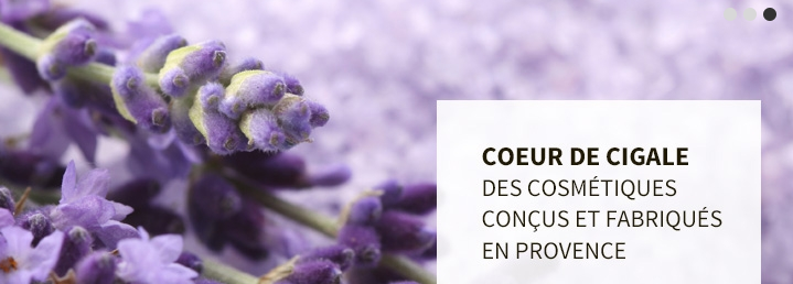 cosmetique naturelle de provence