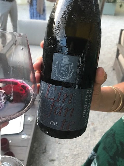 domaine ruffinato vins luberon