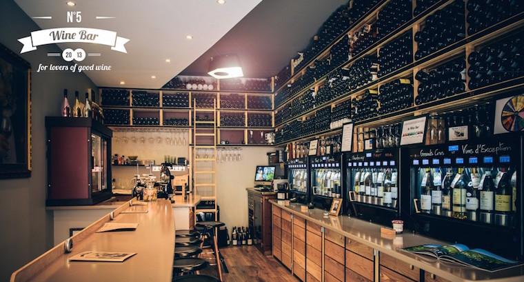 meilleur bar à vin du monde toulouse