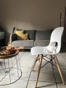 vente chaise design en ligne