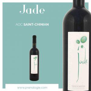 vin a prenom jade