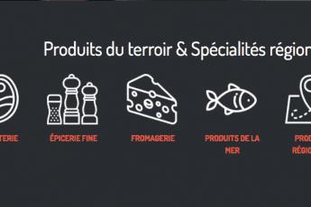 vente produits terroir en ligne
