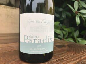 paradis vins provence oenotouirsme paca
