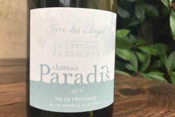 paradis vins provence oenotourisme lacopinepaca