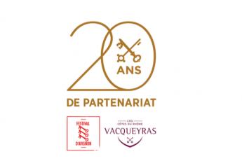 sélection officielle festival avignon vins