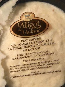 produit terroir auvergne aix en provence