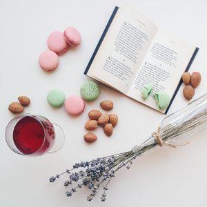 agenda oenotourisme Vaucluse - écrivains du vin