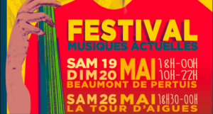 Festival de Musique en Luberon : les Sons du Lub