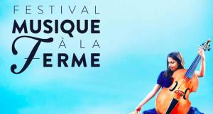 Festival de Musique à la Ferme - Sortie @lacopinepaca @ Lançon de Provence