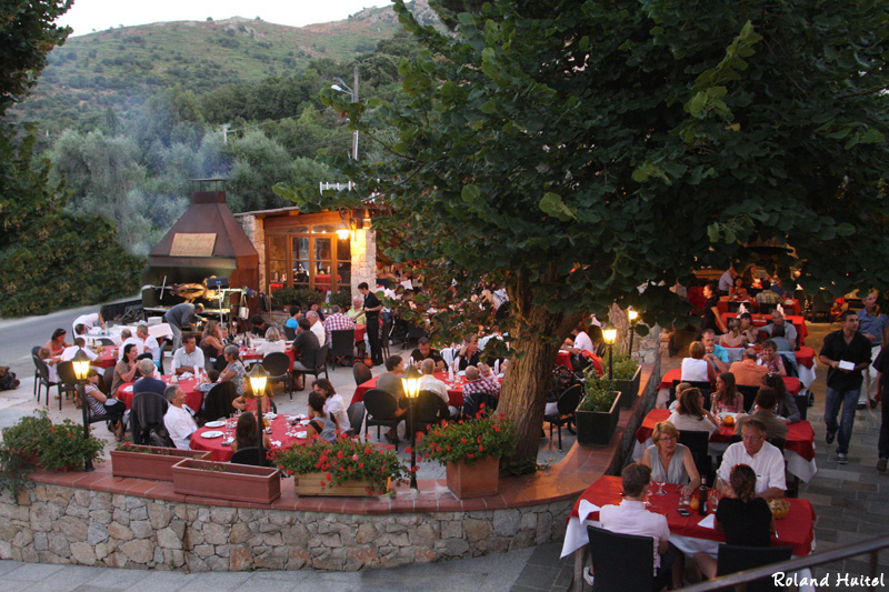 restaurant corse traditionnel