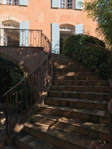 chateau vignelaure penotrouisme en provence