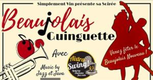 balade en provence beaujolais nouveau aix en provence