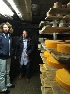 roadtrip savoie val isere blog fromage