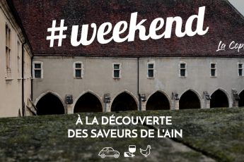 idee week end gourmand ain bresse