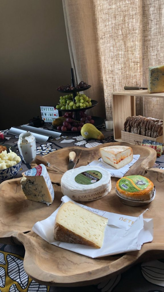 BRUNCH FROMAGE