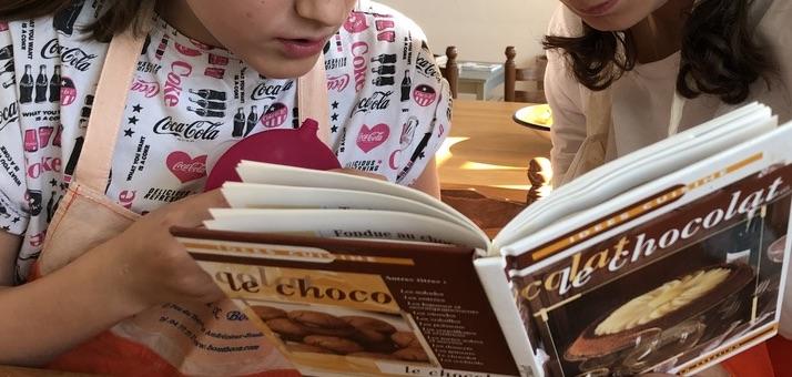 RECETTE GOUTER CHOCOLAT FACILE