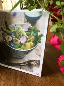 recette salade maison