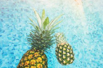 cuisiner ananas