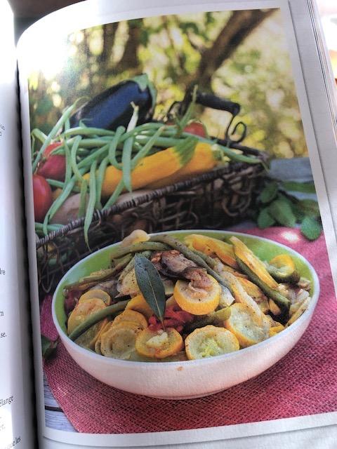 recette marmite de legumes sarah bienaimé