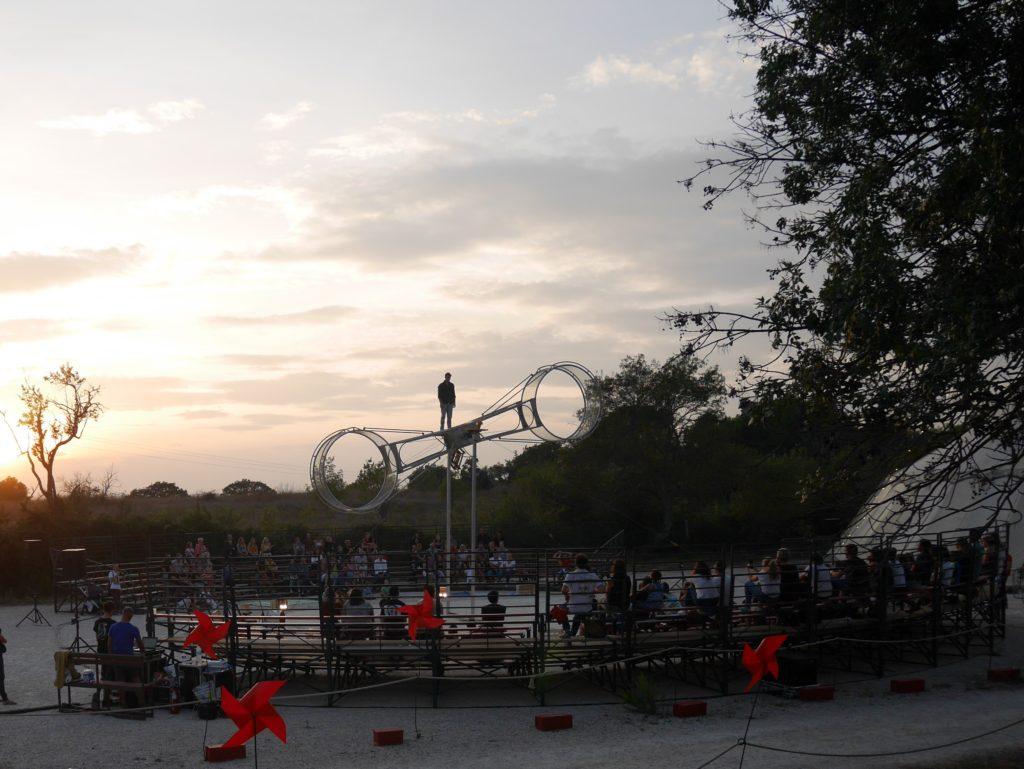 festival aix en provence cirque