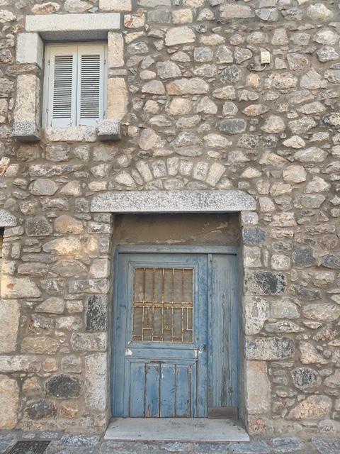 vacances grece vilage limeni peloponnese