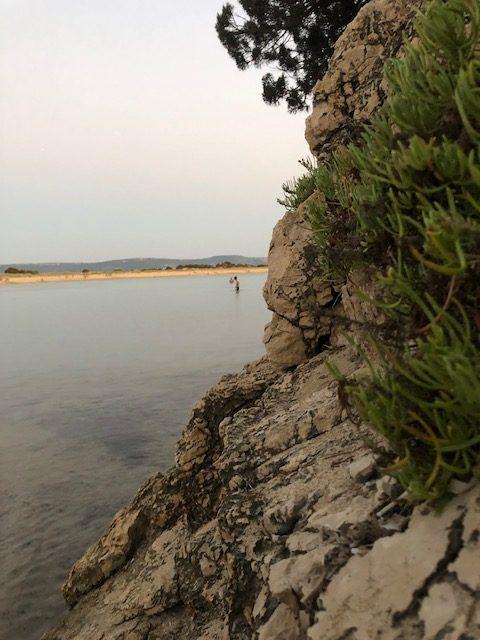 top plage grece peloponnese paralia voidokoilas