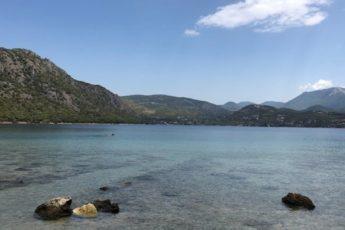 vacances grece peloponnese