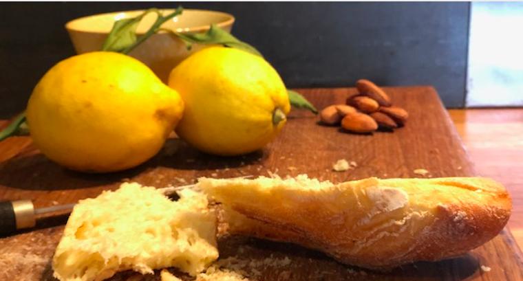 recette pain perdu bon boulanger provence