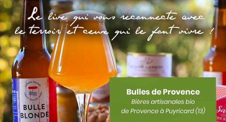 brasserie artisanale en provence