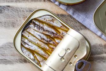 recette sardine escabeche